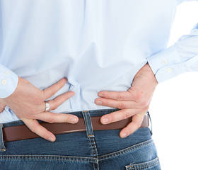 Back Pain Takes A Toll On Mental Health